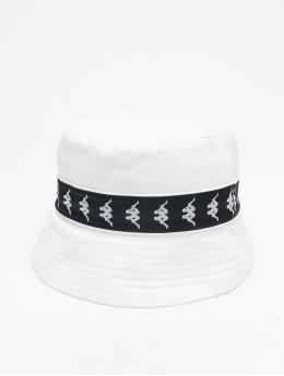 Kappa hoed Enzio  wit