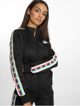 Kappa Lightweight Jacket Valmira black