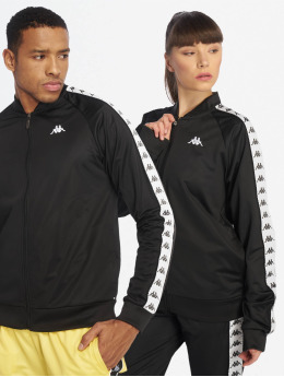 Kappa Lightweight Jacket Egil black