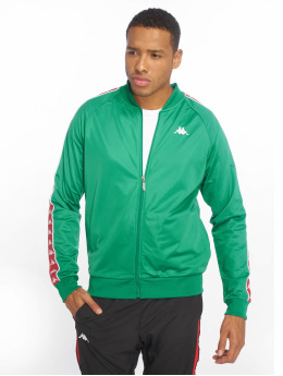 Kappa Lightweight Jacket Egil green