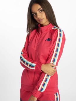 Kappa Lightweight Jacket Valmira pink