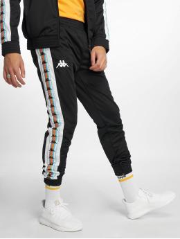 Kappa Pantalón deportivo Valton negro