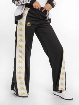 Kappa Pantalone ginnico Eileen  nero