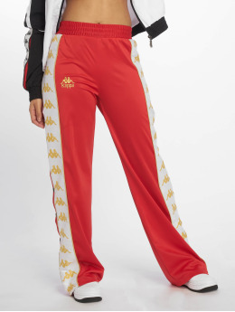 Kappa Pantalone ginnico Eileen  rosso