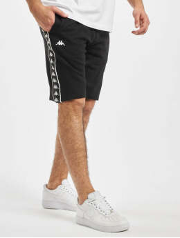 Kappa Short Gawinjo  black
