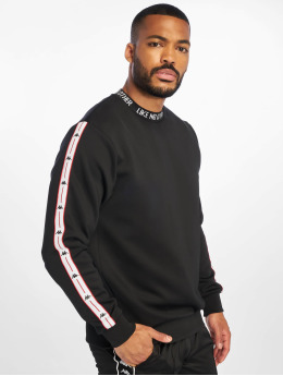Kappa Sweat & Pull Jpn Bonsi noir