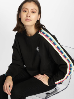 Kappa Swetry Verena  czarny