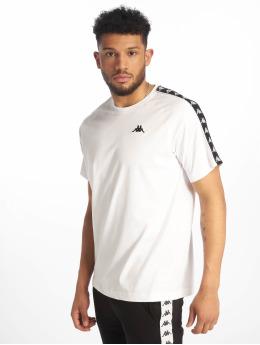 Kappa T-Shirt Ernesto blanc
