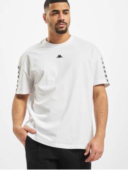 Kappa T-skjorter Gabriello  hvit