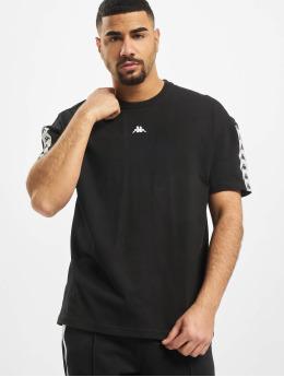 Kappa T-skjorter Gabriello  svart