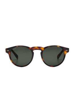 Kapten & Son Sonnenbrille Berkeley Gloss braun