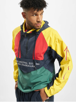 Karl Kani Демисезонная куртка Original зеленый