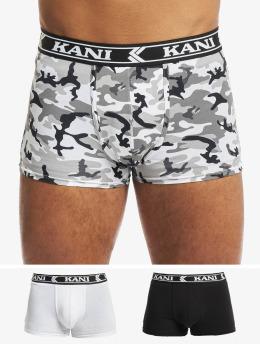 Karl Kani Семейные трусы Retro Tape 3xPack камуфляж