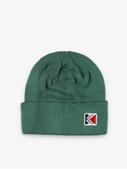 Karl Kani шляпа Og зеленый