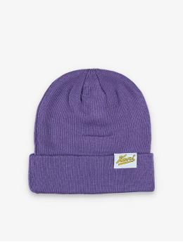 Karl Kani шляпа College пурпурный