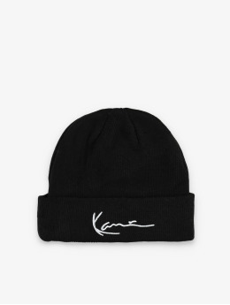 Karl Kani шляпа Signature  черный