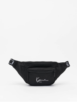 Karl Kani Bag Kk Signature black