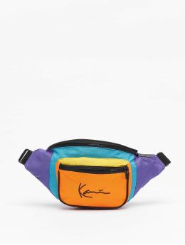 Karl Kani Bag Signature Block  colored