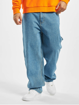 Karl Kani Baggy jeans Denim blauw