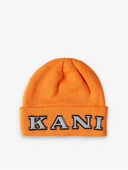 Karl Kani Beanie Kk Retro arancio