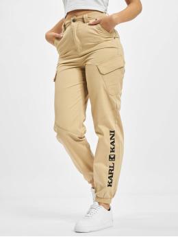 Karl Kani Cargo pants Kk Retro Cargo beige