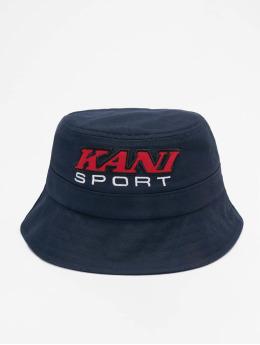 Karl Kani hoed Sport blauw