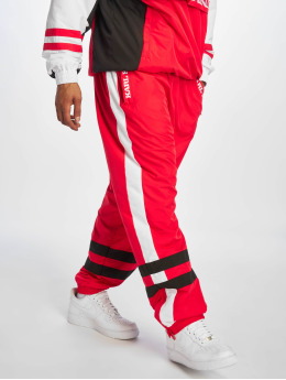 Karl Kani joggingbroek Retro  rood