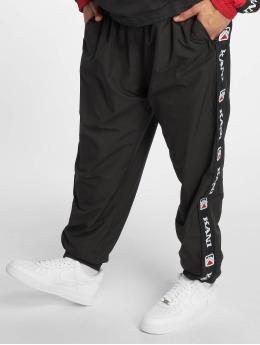Karl Kani joggingbroek Retro zwart