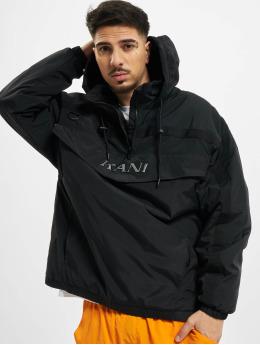 Karl Kani Lightweight Jacket Kk Retro Windbreaker black