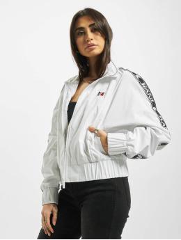Karl Kani Lightweight Jacket OG Tape white