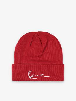 Karl Kani Luer Signature  red