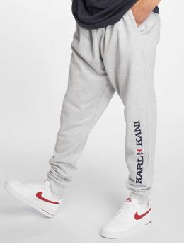 Karl Kani Pantalón deportivo Retro gris