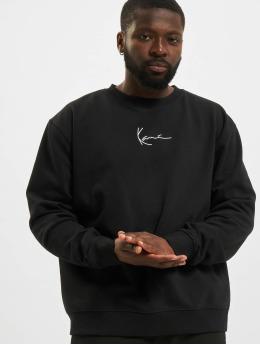 Karl Kani Pullover Small Signature schwarz
