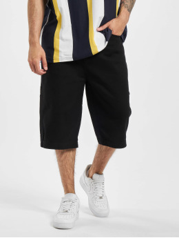 Karl Kani Short Kk Denim  black