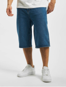 Karl Kani shorts Denim  blauw