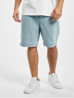 Karl Kani shorts Kk Denim blauw