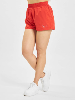Karl Kani Shorts Signature  rot