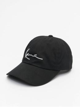 Karl Kani Snapback Caps Signature  musta