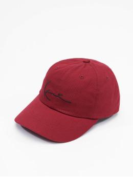 Karl Kani Snapback Caps Signature  red