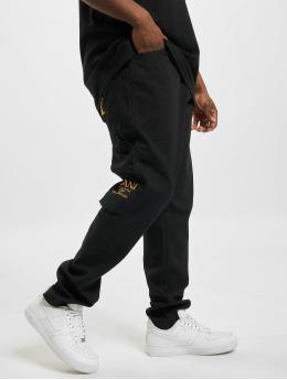 Karl Kani Straight Fit Jeans Og  black