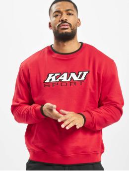 Karl Kani Sweat & Pull Sport rouge