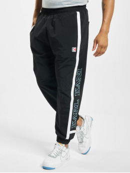 Karl Kani Sweat Pant Kk Retro Block black