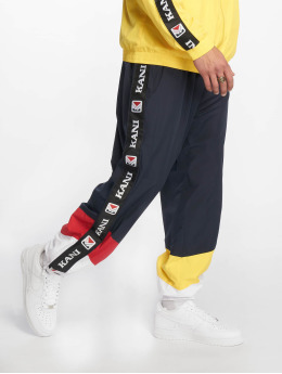 Karl Kani Sweat Pant Retro Block blue