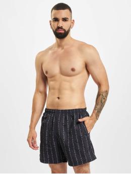 Karl Kani Swim shorts Originals Board black
