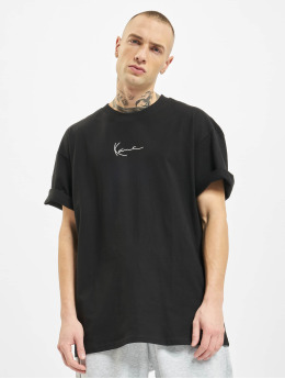 Karl Kani T-Shirt Signature  schwarz