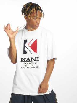 Karl Kani t-shirt Og wit