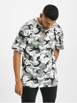 Karl Kani T-shirts Kk Small Signature camouflage