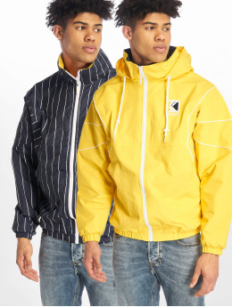 Karl Kani Transitional Jackets Reversible gul