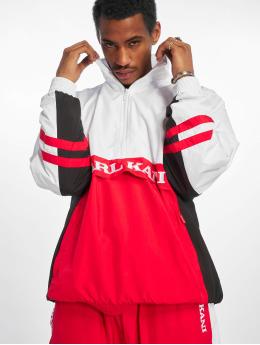 Karl Kani Transitional Jackets Retro  red