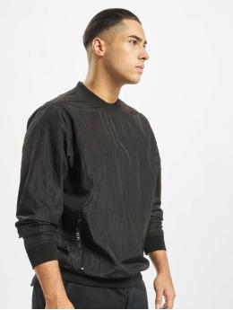 Keine Liebe Демисезонная куртка Tempeltown черный